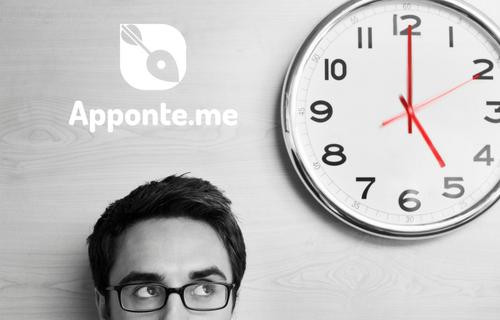 Relógio de Ponto Digital é Apponte.me